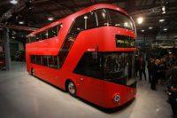 Автобусы - история и интересные факты