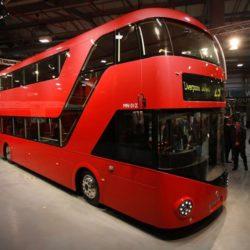Автобусы - история