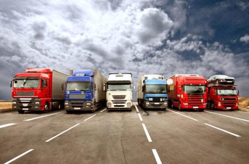 Старт бизнеса по грузовым перевозкам