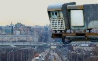 Новый сюрприз  с видеокамер - штрафы