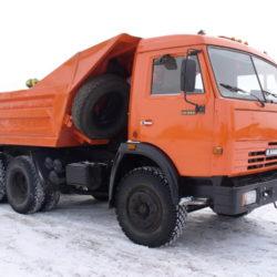 Правильный выбор грузовой машины