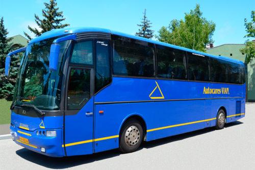 Автобусы и их основная классификация