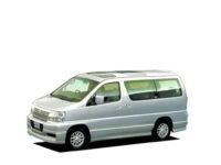 Минивэн Nissan Caravan Elgrand