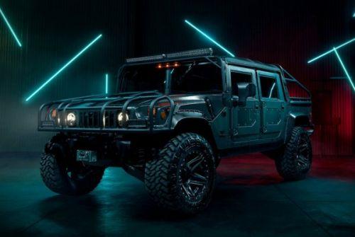 Hummer 1 вернется на рынок