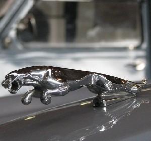 """""""Jaguar"""" соревнуется  с """"Tesla"""""""