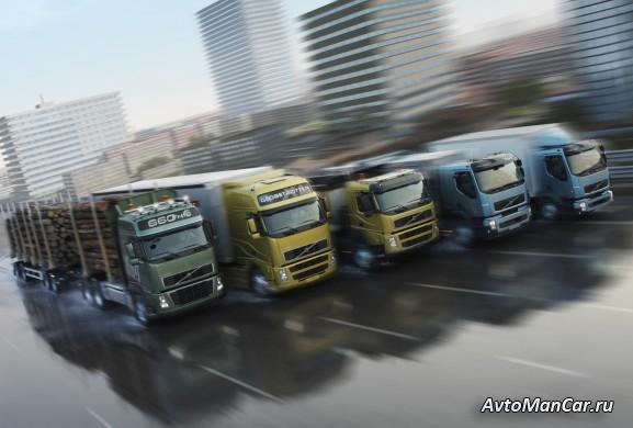 Рейтинг грузовиков