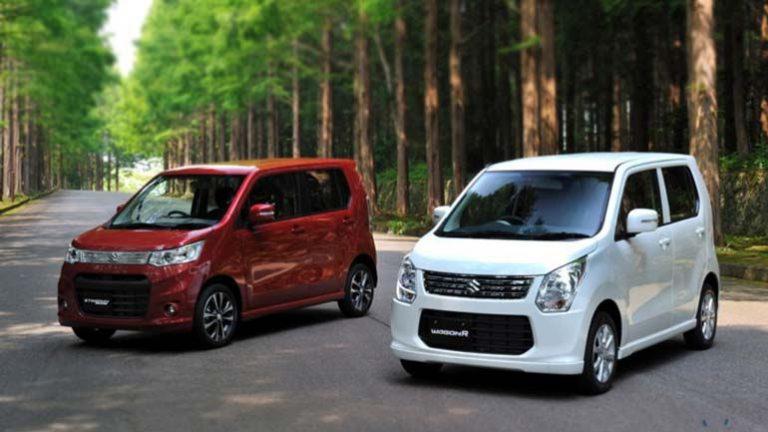 Молодежная модель под  брендом  Suzuki