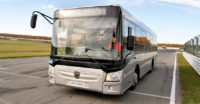 Автобусы Группы ГАЗ