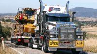 Топ : — Самые мощные грузовики в мире
