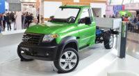 УАЗ: гибридный «Патриот» к 2020 году