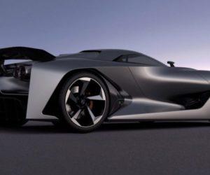 Nissan GT-R кардинально измениться
