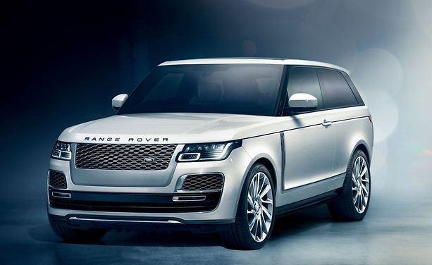 Range Rover - другие моторы и автопилот