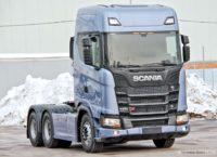 Scania S620 A6x4NZ