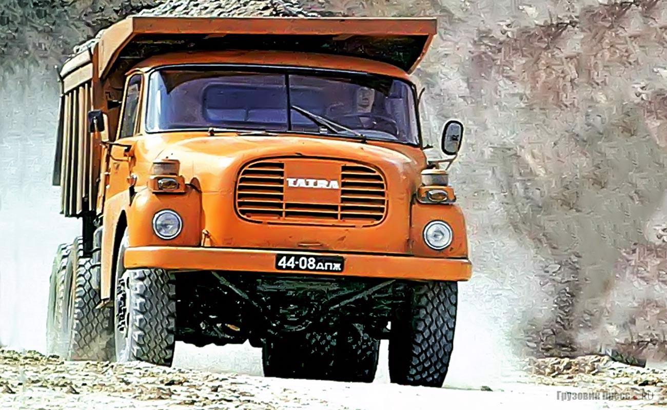 Tatra Т-148