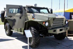 ВПК-3927 «Волк»