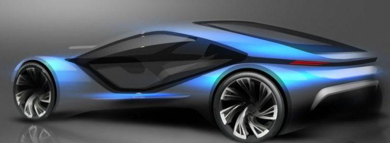 BMW продлевает патент марки i9