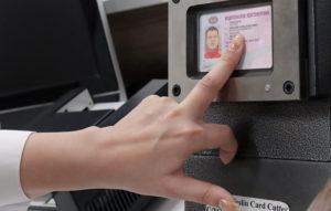МВД - водительские удостоверения с микрочипами