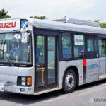 Городской автобус Isuzu Erga