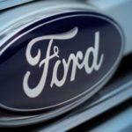 Ford — беспилотный автомобиль