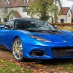 Geely  Lotus  – конкурент Porsche и Ferrari