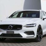 Тюнер  Heico Sportiv и Volvo