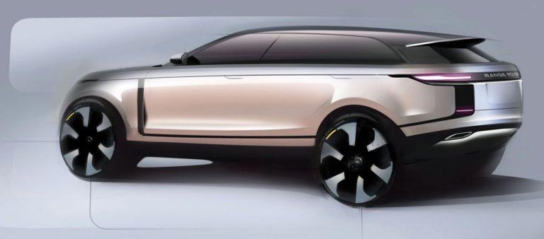 Новый бренд компании Jaguar Land Rover