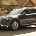 Стоимость нового кроссовера Mazda CX-9
