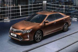 Самые популярные в России японские модели авто