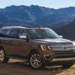 Внедорожник Ford Expedition