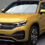 Новый  Volkswagen Tayron  в продаже