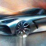 Новый родстер BMW