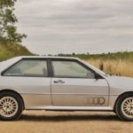 Уникальные Audi на аукционе