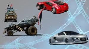 Эти потрясающие автомобили вы никогда не сможете купить