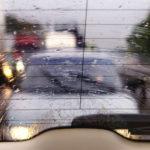 Влага в автомобиле и как ее устранить