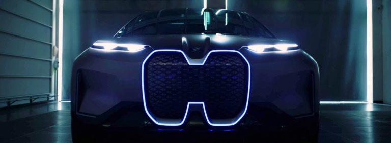 BMW  из 2021 года