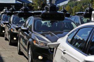 В Москве запустят производство беспилотных автомобилей