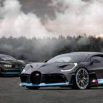 Bugatti  расширяет линейку