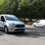 Обновленные Ford Transit Connect и Courier