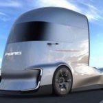 Ford и Tesla Semi – достойные конкуренты