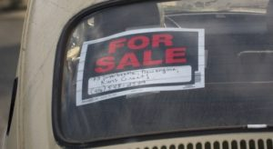 ГБДД правила:-Можно ли купить машину по устному договору