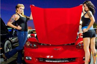 Женщина за рулём: мифы и реальность