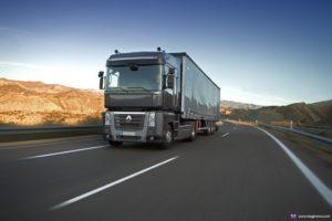 Самые крутые грузовики
