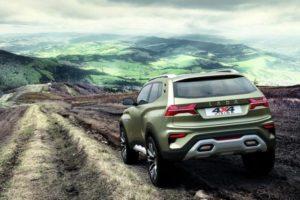 Lada 4×4 восхищает критиков