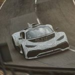 Mercedes  гиперкар Project ONE