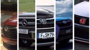 Самые долговечные автомобили
