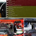 «Чек двигателя»-коды самых распространенных  ошибок