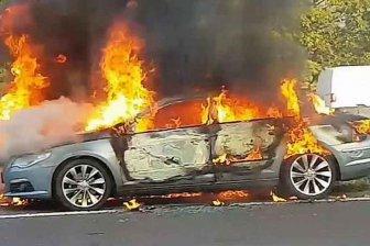 Опасные вещи в авто при сильной жаре