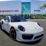 Porsche 911 – лучший автомобиль года