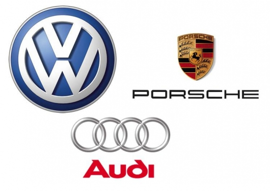 Volkswagen Audi Porsche