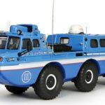 ЗИЛ-49061 «Синяя птица»